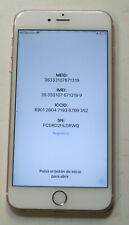 Apple iPhone 6s Plus - 16GB - Rose Gold (Metro) A1687 (CDMA   GSM) FOR PARTS