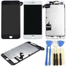 Full LCD Touch Screen Display Digitizer Assembly Replacement For iPhone 7 7 Plus