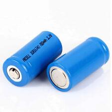 SUREFIRE M300C M300V M312C 2211 X X400UH replacement battery - 2 PACK US SELLER