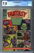 Fantasy Masterpieces #1 CGC 7.0