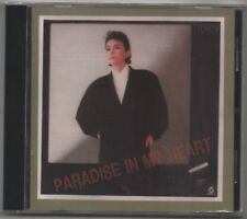 Tracy Huang 黃鶯鶯 : Paradise in my heart (1986) CD TAIWAN REISSUE SEALED