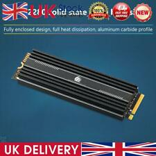 More details for m.2 ssd heatsink cooler m2 2280 solid state hard disk radiator thermal pad