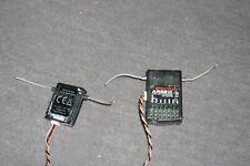 Spektrum AR6210 DSMX/DSM2 Receiver With Satellite