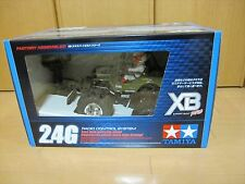 NEW Tamiya 1/10 XB Series No.43 XB Wild Willy 2 Painted 57743 from JP F/S EMS
