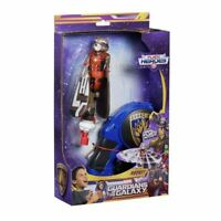 Guardians of the Galaxy Rocket Raccoon Flying Heroes Action Figure