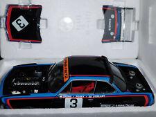 Minichamps BMW 3.5 CSL Gr.5 Silverstone 1976 Limited Edition 1:18