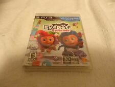 EyePet & Friends Video Game Playstation 3 PS3 New Sealed
