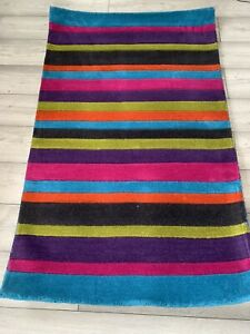 Oriental Weavers Jazz Pure Wool Hand Made Rug 90 X 150 Cm