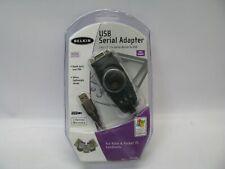 Belkin F5U109 USB Serial Adapter for Palm & Pocket PC Handhelds