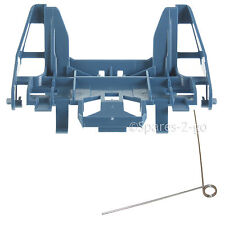 MIELE S5000 Vacuum Cleaner Dust Bag Torsion Spring + Retainer Bracket Fitting