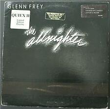 GLENN FREY - THE ALLNIGHTER - ROCK VINYL LP