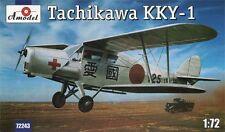 Amodel 1/72 Tachikawa KKY-1 # 72243