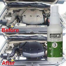 50ml HGKJ-3 Car Refurbished Agent Interior Leather Plastic Care Maintenance