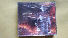 MICHAEL JACKSON - HISTORY. BOX 2 CD
