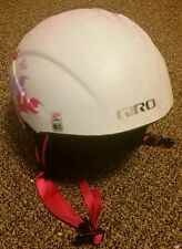 Giro girl youth snowboarding kit helmet medium large.