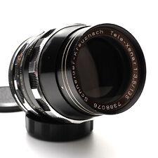 Schneider-Kreuznach 135mm F/3.5 Tele-Xenar M39 LTM Lens
