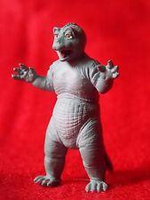 """MINIILLA Godzilla Chozukan PVC SOLID mini Figure 1.5"""" 3.9cm KAIJU MINT UK DSP"""