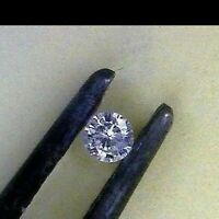 Diamante 1.69 mm de 0.05 cts talla Brillante Color G VS1