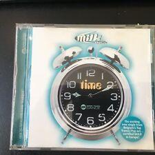 Milk Inc. : Time (4 Versions) CD Water Music Dance