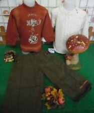 vêtements occasion garçon 18 mois,pull,sweat,pantalon doublé MARESE