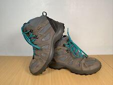 Hi Tec Waterproof Walking Boots Size UK 5 EUR 38