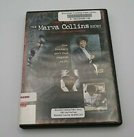 The Marva Collins Story (DVD, 2008)