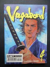 VAGABOND  1a  edizione   n.  4    EDICOLISSIMA   RARO