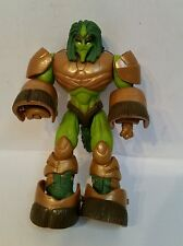 "GORMITI - Lucas 4"" Action Figure Collectible Plastic Fantasy Creature Toy Figure"