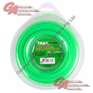 Trail Blazer 2mm Trimmer Cord (33m)