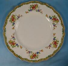 Lichfield Dinner Plate Johnson Brothers England Old Staffordshire Flowers (O)