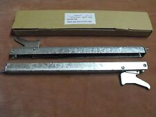 28164784: 2x Westinghouse-Metters-Modern Maid-New World Oven Door Hinges (Pair)