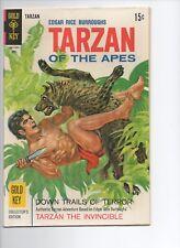 Tarzan (Dell/Gold Key) #183 1969