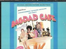 LP 1979  MUSICHE DAL FILM BAGDAD CAFE
