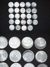 Weimar 24 x 50 Pfennig  Fehlprägung dezentriert,vz bis prägefrisch