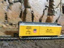 N Scale Atlas 40' single door boxcar UP  UNION PACIFIC rapido cplrs