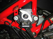 DUCATi 1098 848 1198 EXUP BYPASS VALVE VENTIL DISABLE