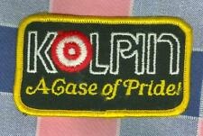 Unused Patch Sports Kolpin A Case of Pride!  Possibly Hunting   2 1/8 x 3 1/2 In