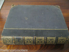 Popular Cyclopedia of Natural and Physical Sciences 1877 Moonta Mines Antique
