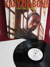 Krayzie Bone Hard Time Hustlin' LP