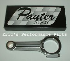 Pauter TOY-220-590-1645F X-Beam Rods for Toyota 3UR-FE Lexus LS570 Tundra 3UR