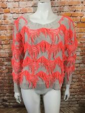 TIGER LILY WOMENS SWEATER SIZE M