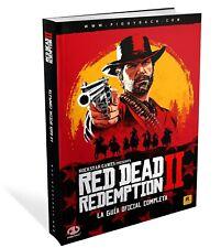Guia Oficial de Red Dead Redemption 2 Español