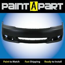 2011 2012 2013 2014 Dodge Avenger Front Bumper Cover (CH1000996) Painted