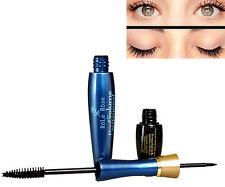 Waterproof Black Mascara Extension Curling Length Thick Eye Lashes Women Makeup