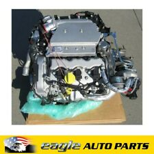 SAAB 9-5 SPORTS V6 TURBO 2.8L ENGINE AUTO 2007 - 2011 GENUINE NEW # 12612811