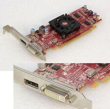 512mb Ati Radeon Hd4550 Pcie DVI+Display Port Graphic Card Windows XP 7 8 G46