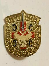 SERBIA - ARKAN'S TIGERS (SERBIAN VOLUNTEER GUARD) BALKAN WAR CAP BADGE s
