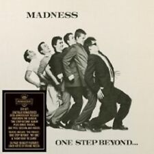 """MADNESS """"ONE STEP BEYOND (DELUXE ED.)"""" 2 CD NEW+"""