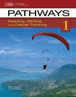 NEW Pathways Reading & Writing 1B: Student Book & Online Workbook Split Edition