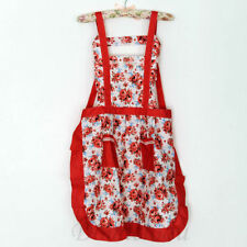 Unbranded Polyester Blend Country Kitchen Aprons